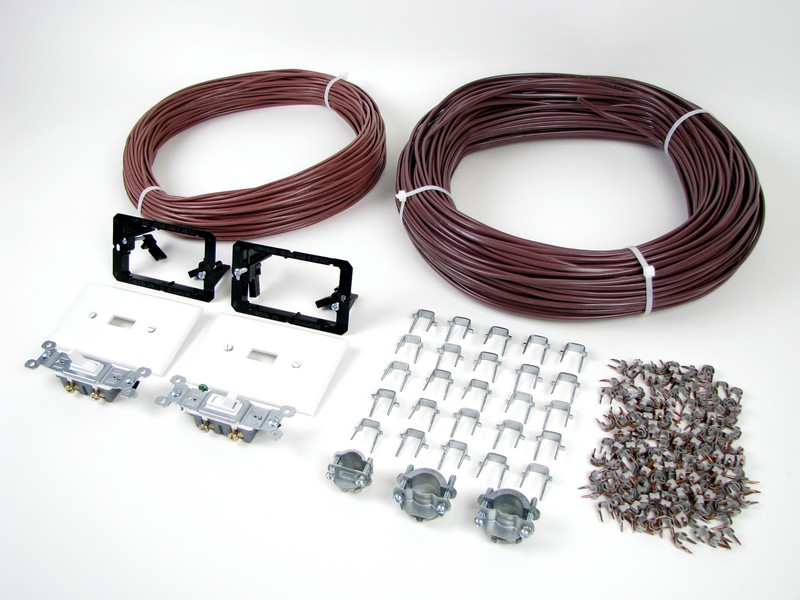 Model 2000 Large Installation Kit