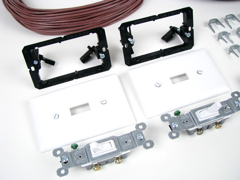 Model 2000 Small Installation Kit