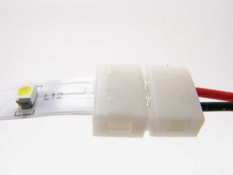 Strip Light Connector